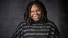 Whoopi Goldberg wallpaper