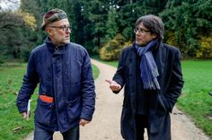El periodista de Le Soir que va entrevistar Puigdemont veuria increïble que lextradissin