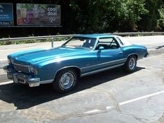 71 Best Monte Carlo Images Cool Cars Monte Carlo Chevrolet