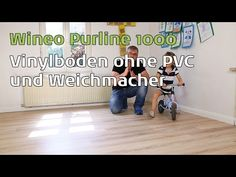 Vinylboden Ohne PVC Und Weichmacher   Boden Fürs Kinderzimmer / KITA