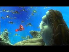Finding Dory 2014) OFFICIAL TRAILER DISNEY PIXAR FILM