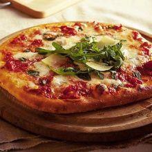 Ultimate pizza Margherita
