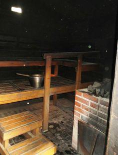 Experience: Spa and Sauna Experiences at Nuuksio Wilderness Luxury Bath, Finland, Wilderness, National Parks, Spa, Smoke, Into The Wild, Smoking, Cigars