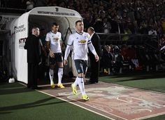 Live blog: Northampton Town v Manchester United - Official Manchester United Website