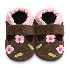 BabyKind leather handmade baby shoes
