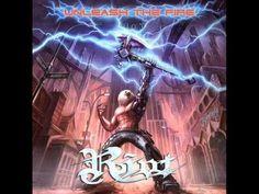 RIOT -Metal Warrior