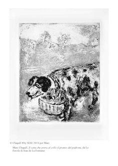 Mostra Picasso e Chagall: dal 20 giugno l'orario estivo