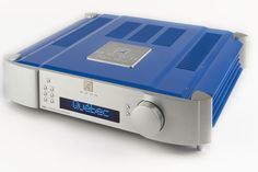 MOON 600i Integrated Amplifier - Quebec Edition