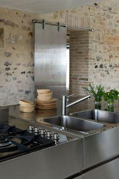 Casa Olivi by Wespi, de Meuron, Romeo Architects – casalibrary