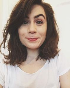 Hairstyles For Short Hair Dodie : 1000+ images about //youtube// on Pinterest Zoella, Tyler oakley and ...