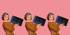 Finally, Sophisticated Tampon Packaging Design for Women Sick of Feminine ClichésEye on Design | Eye on Design
