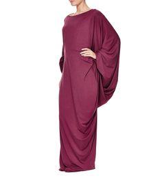 BERRY LEYA ABAYA - £69.99 : Inayah, Islamic clothing & fashion, abayas, jilbabs, hijabs, jalabiyas & hijab pins