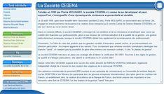 CEGEMA Mutuelle Santé (www.cegema.com)