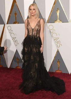 JLaw @ the Oscars