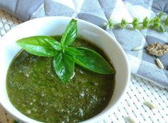 Denny Chef Blog: Pesto di basilico