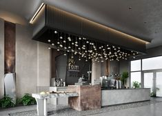VWArtclub - Le Fem Danish House Rise Cafe, Danish House, Modern Family House, Interior Architecture, Interior Design, Warm And Cool Colors, Villa Design, Luxurious Bedrooms, Restaurant Design
