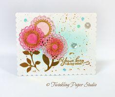 Twinkling Paper Studio: Make It Monday #255