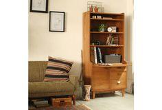 KURT(クルト) シェルフ ブラウン | ≪unico≫オンラインショップ:家具/インテリア/ソファ/ラグ等の販売。