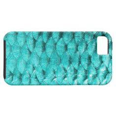 """Fish Scales Phone Case"""