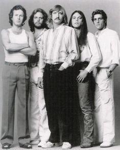 Don Henley, Don Felder, Joe Walsh, Timothy B. Schmidt, Glenn Frey