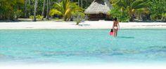 Tahiti Tourisme - Official Web Site