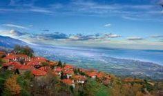 Panteleimonas village Greece