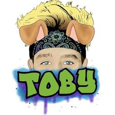 TobyLove
