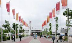 Leadgeneratie in b2b: hoe online en fysiek samen voor succes kunnen zorgen Utrecht, Fair Grounds, Street View, Fun, Channel, Travel, Seeds, Viajes, Destinations