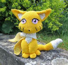 Tabby Cat - Free Amigurumi Pattern (scroll down) here: http://stephiskoestlichkeiten.blogspot.de/2014/07/tabby.html