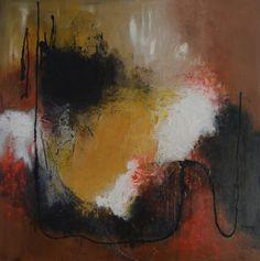 No.13 Kleurige moderne abstracte schilderijen, acrylverf op doek zonder lijst. Prijzen varieren tussen de 50 en  195 euro. Voor meer informatie neem contact op met schilderijen.Fenny@gmail.com