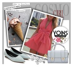 """YOINS 29"" by melisa-hasic ❤ liked on Polyvore"