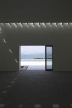 John Pawson - Paros House