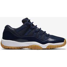 more photos 5fee4 de6d5 Air Jordan Retro 11 Low (3.5y-7y) Big Kids  Shoe.