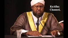 Akhlaaqdii Nabiga (scw) Qaar kamidah  Sh. Maxamed Idiris