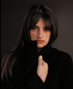 penelope cruz photo booth photos vanilla sky - Google Search