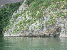 Pontal da Praia de Quatiquara.