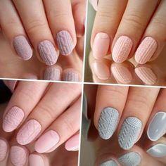 Картинки по запросу маникюр на короткие ногти гель лаком