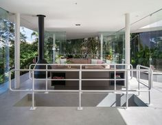 Marquise House by FGMF (16)
