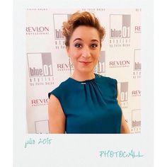 Preciosa!!! #blue01stylist #photocall #peinados #peluqueria #peluquerias #peluqueriaunisex… http://ift.tt/1hECF3V