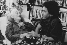 """""""The truth is, once you learn how to die, you learn how to live"""" Morrie Schwartz still teaches http://ow.ly/KpvA3"""