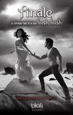 Finale (Hush, Hush, by Beca Fitzpatrick Ya Books, I Love Books, Great Books, Books To Read, Amazing Books, Saga Hush Hush, It's Over Now, Young Adult Fiction, Books For Teens