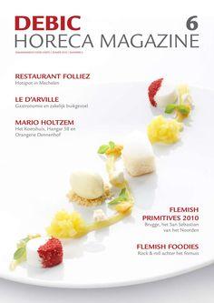 Debic Horeca Magazine 6