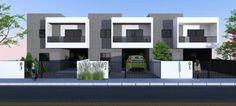 Osvaldo Segundo Arquitetos Associados: Casas geminadas
