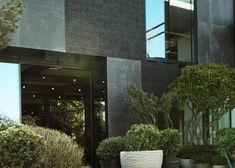 Neue Homebase — Kramer and kramer Architecture Details, Interior Architecture, Interior Design Kitchen, Geometric Shapes, Planer, Facade, Flooring, Landscape, Building