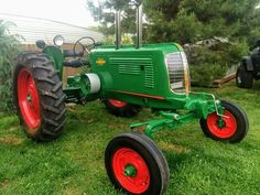 39 Best oliver tractors images in 2019 | Old tractors ... Oliver Tractor Wiring Diagram on