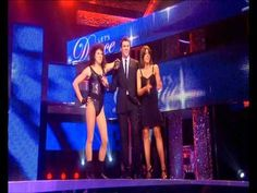 Comic Relief - Let's Dance - Robert Webb - Flashdance, I love him a little more now than I did ten minutes ago.