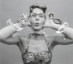 Eyewear: A Visual History