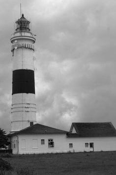 'Leuchtturm Kampen auf Sylt' von Christine Bässler bei artflakes.com als Poster oder Kunstdruck $17.33