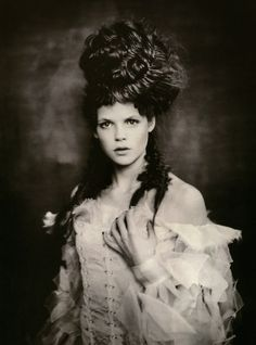 Photographer Paolo Roversi. Favorites. Discussion on LiveInternet - Russian Online Diaries Service