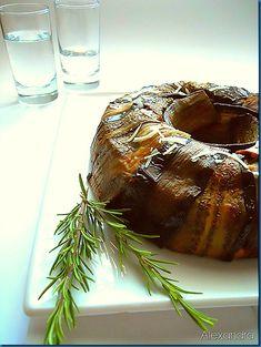 DSCN0917 Greek Dishes, Appetizers, Coconut, Yummy Food, Vegan, Fruit, Vegetables, Cooking, Desserts